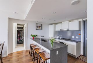 Photo 4: 1108 8588 CORNISH Street in Vancouver: S.W. Marine Condo for sale (Vancouver West)  : MLS®# R2398277
