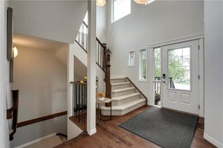Photo 3: 125 CHAPARRAL RAVINE View SE in Calgary: Chaparral Detached for sale : MLS®# C4264751