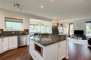Photo 15: 125 CHAPARRAL RAVINE View SE in Calgary: Chaparral Detached for sale : MLS®# C4264751
