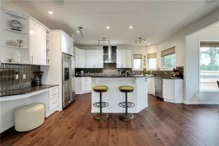 Photo 9: 125 CHAPARRAL RAVINE View SE in Calgary: Chaparral Detached for sale : MLS®# C4264751