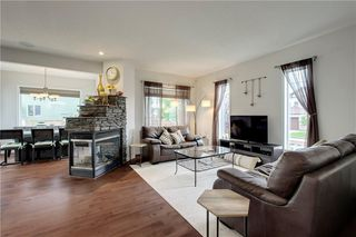 Photo 5: 125 CHAPARRAL RAVINE View SE in Calgary: Chaparral Detached for sale : MLS®# C4264751