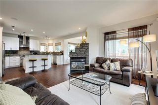 Photo 7: 125 CHAPARRAL RAVINE View SE in Calgary: Chaparral Detached for sale : MLS®# C4264751