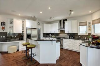 Photo 14: 125 CHAPARRAL RAVINE View SE in Calgary: Chaparral Detached for sale : MLS®# C4264751