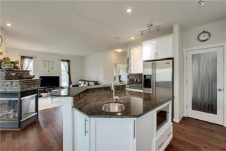 Photo 16: 125 CHAPARRAL RAVINE View SE in Calgary: Chaparral Detached for sale : MLS®# C4264751