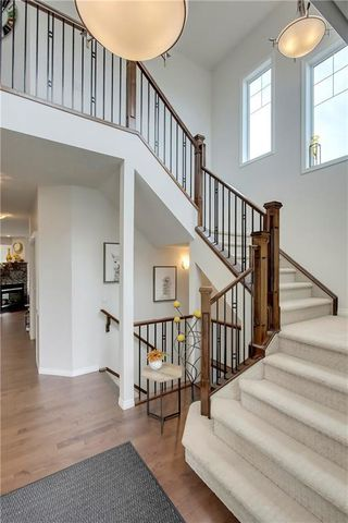 Photo 2: 125 CHAPARRAL RAVINE View SE in Calgary: Chaparral Detached for sale : MLS®# C4264751