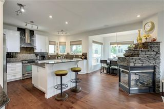 Photo 10: 125 CHAPARRAL RAVINE View SE in Calgary: Chaparral Detached for sale : MLS®# C4264751