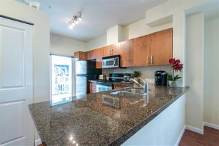 Photo 6: 4 935 EWEN AVENUE in New Westminster: Queensborough Townhouse for sale : MLS®# R2355621