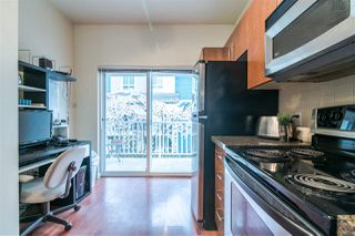 Photo 8: 4 935 EWEN AVENUE in New Westminster: Queensborough Townhouse for sale : MLS®# R2355621