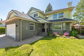 Photo 2: 5387 RUGBY Street in Burnaby: Deer Lake House for sale (Burnaby South)  : MLS®# R2401711