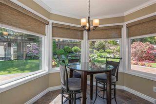 Photo 7: 5387 RUGBY Street in Burnaby: Deer Lake House for sale (Burnaby South)  : MLS®# R2401711
