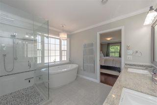 Photo 10: 5387 RUGBY Street in Burnaby: Deer Lake House for sale (Burnaby South)  : MLS®# R2401711