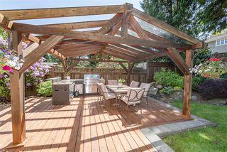 Photo 17: 5387 RUGBY Street in Burnaby: Deer Lake House for sale (Burnaby South)  : MLS®# R2401711