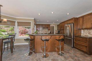 Photo 6: 5387 RUGBY Street in Burnaby: Deer Lake House for sale (Burnaby South)  : MLS®# R2401711