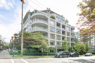 "Photo 2: 501 5700 LARCH Street in Vancouver: Kerrisdale Condo for sale in ""ELM PARK PLACE"" (Vancouver West)  : MLS®# R2409423"