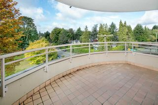 "Photo 16: 501 5700 LARCH Street in Vancouver: Kerrisdale Condo for sale in ""ELM PARK PLACE"" (Vancouver West)  : MLS®# R2409423"