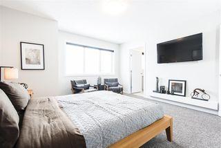 Photo 25: 8805 221 Street in Edmonton: Zone 58 House Half Duplex for sale : MLS®# E4176031