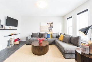 Photo 12: 8805 221 Street in Edmonton: Zone 58 House Half Duplex for sale : MLS®# E4176031