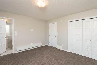 Photo 24: 8805 221 Street in Edmonton: Zone 58 House Half Duplex for sale : MLS®# E4176031