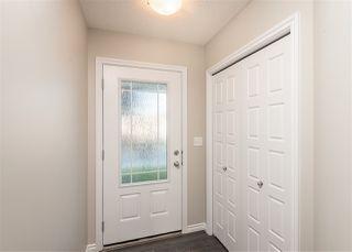 Photo 2: 8805 221 Street in Edmonton: Zone 58 House Half Duplex for sale : MLS®# E4176031