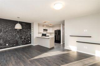 Photo 16: 8805 221 Street in Edmonton: Zone 58 House Half Duplex for sale : MLS®# E4176031