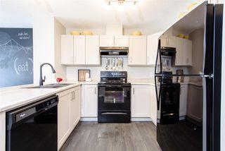 Photo 7: 8805 221 Street in Edmonton: Zone 58 House Half Duplex for sale : MLS®# E4176031