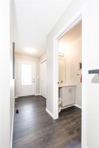 Photo 3: 8805 221 Street in Edmonton: Zone 58 House Half Duplex for sale : MLS®# E4176031