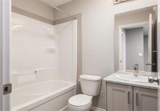 Photo 29: 8805 221 Street in Edmonton: Zone 58 House Half Duplex for sale : MLS®# E4176031