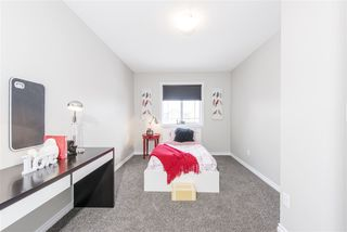 Photo 35: 8805 221 Street in Edmonton: Zone 58 House Half Duplex for sale : MLS®# E4176031