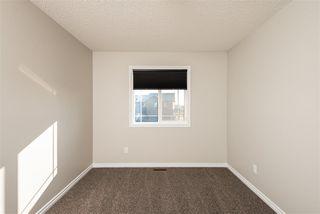 Photo 33: 8805 221 Street in Edmonton: Zone 58 House Half Duplex for sale : MLS®# E4176031