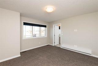 Photo 23: 8805 221 Street in Edmonton: Zone 58 House Half Duplex for sale : MLS®# E4176031