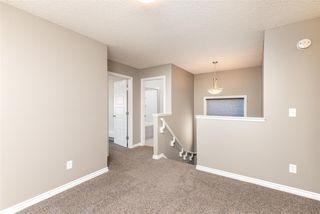 Photo 18: 8805 221 Street in Edmonton: Zone 58 House Half Duplex for sale : MLS®# E4176031
