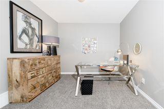 Photo 20: 8805 221 Street in Edmonton: Zone 58 House Half Duplex for sale : MLS®# E4176031