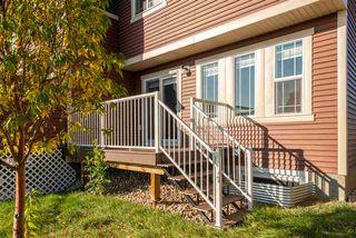 Photo 41: 8805 221 Street in Edmonton: Zone 58 House Half Duplex for sale : MLS®# E4176031
