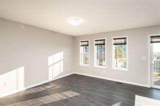 Photo 10: 8805 221 Street in Edmonton: Zone 58 House Half Duplex for sale : MLS®# E4176031