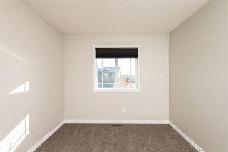 Photo 30: 8805 221 Street in Edmonton: Zone 58 House Half Duplex for sale : MLS®# E4176031