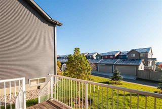 Photo 42: 8805 221 Street in Edmonton: Zone 58 House Half Duplex for sale : MLS®# E4176031