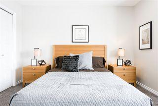 Photo 22: 8805 221 Street in Edmonton: Zone 58 House Half Duplex for sale : MLS®# E4176031