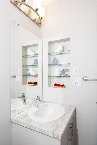 Photo 28: 8805 221 Street in Edmonton: Zone 58 House Half Duplex for sale : MLS®# E4176031