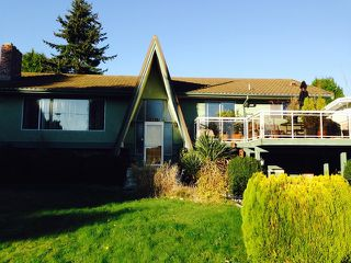 Photo 1: 13851 BLACKBURN AV: White Rock House for sale (South Surrey White Rock)  : MLS®# F1428176