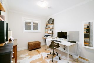 Photo 15: 1410 E 1ST AVENUE in Vancouver: Grandview Woodland House 1/2 Duplex for sale (Vancouver East)  : MLS®# R2402458