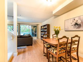 Photo 9: 15 4157 SOPHIA STREET in Vancouver: Main Townhouse for sale (Vancouver East)  : MLS®# R2414907
