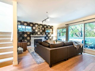 Photo 6: 15 4157 SOPHIA STREET in Vancouver: Main Townhouse for sale (Vancouver East)  : MLS®# R2414907