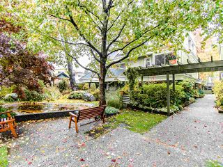 Photo 19: 15 4157 SOPHIA STREET in Vancouver: Main Townhouse for sale (Vancouver East)  : MLS®# R2414907