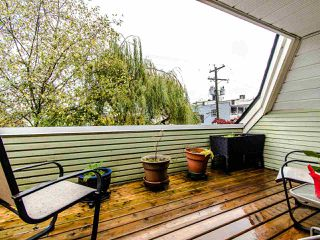 Photo 15: 15 4157 SOPHIA STREET in Vancouver: Main Townhouse for sale (Vancouver East)  : MLS®# R2414907