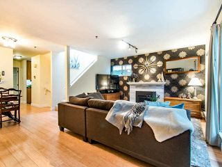 Photo 8: 15 4157 SOPHIA STREET in Vancouver: Main Townhouse for sale (Vancouver East)  : MLS®# R2414907
