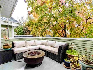 Photo 10: 15 4157 SOPHIA STREET in Vancouver: Main Townhouse for sale (Vancouver East)  : MLS®# R2414907