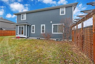 Photo 24: 16 CANOE Road SW: Airdrie Detached for sale : MLS®# C4275228
