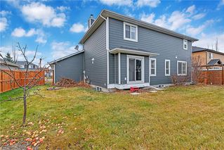 Photo 26: 16 CANOE Road SW: Airdrie Detached for sale : MLS®# C4275228