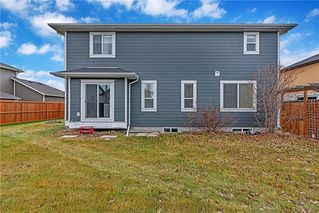 Photo 25: 16 CANOE Road SW: Airdrie Detached for sale : MLS®# C4275228