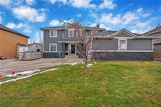 Photo 27: 16 CANOE Road SW: Airdrie Detached for sale : MLS®# C4275228